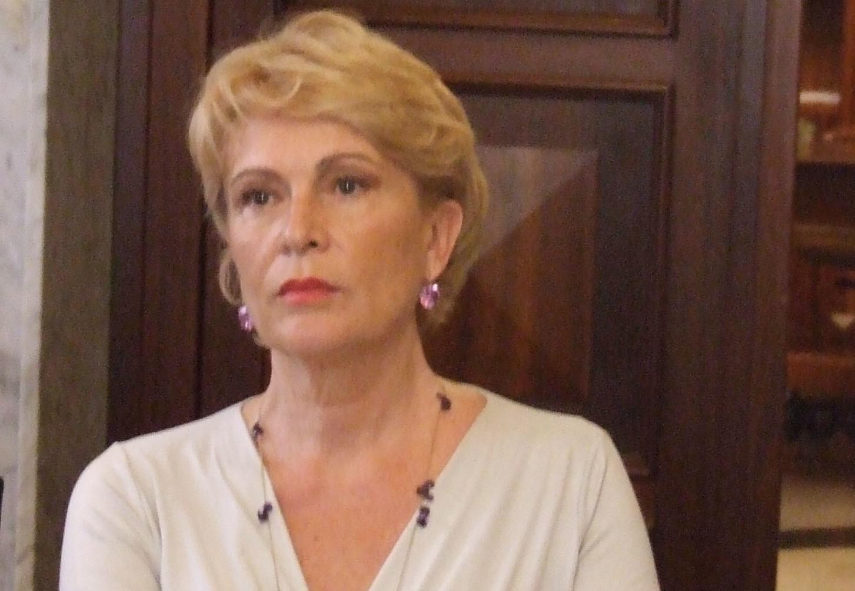 Spese pazze all'Ars, anche per Giulia Adamo arriva la condanna per danno erariale