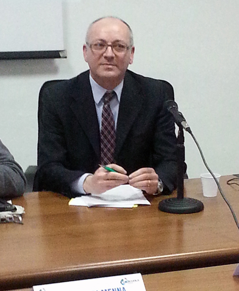 Giuseppe Termini confermato alla guida della Uil Scuola Trapani