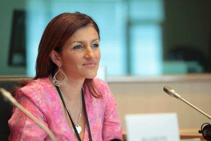 """Sonia Alfano: """"Disponibile a candidarmi con il PD per le Europee"""""""