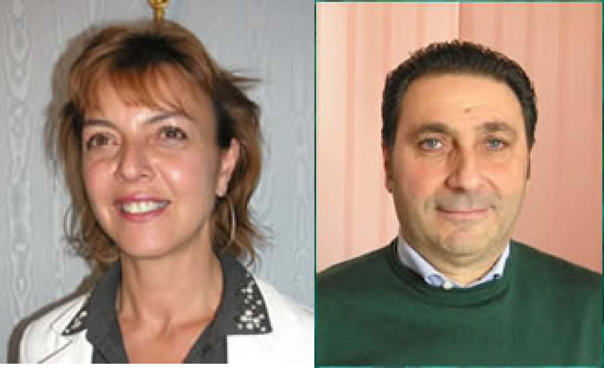 Fuori gli assessori Inferrera e De Martino dalla giunta Damiano