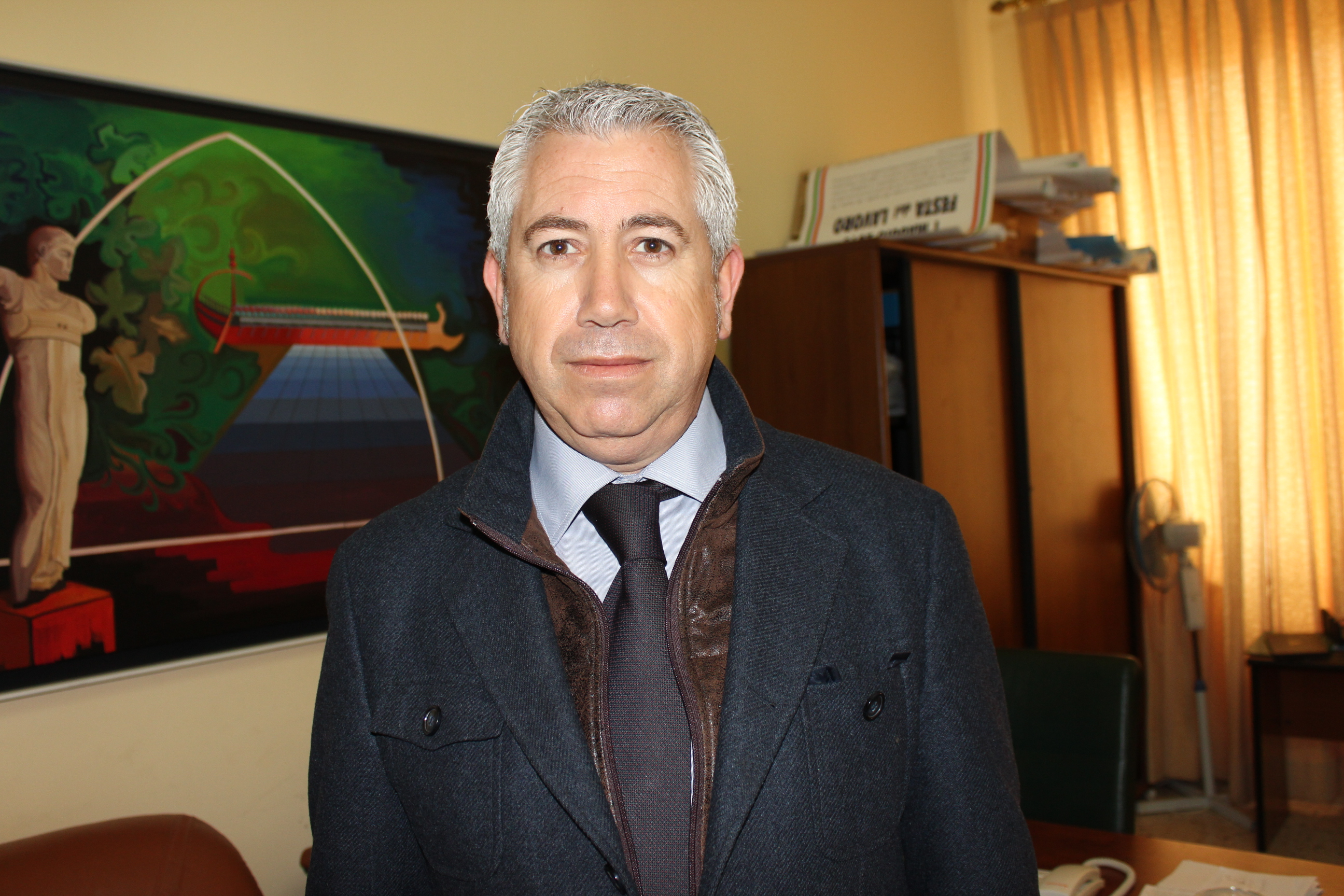 Casa di Riposo, interviene l'ex commissario Ignazio Genna