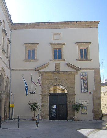 """All'ex Convento del Carmine la donna al centro del Workshop -Expo """"Il Femminile e l'Immaginario"""""""
