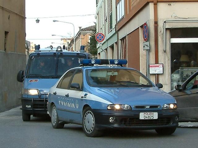Uilpa: i poliziotti non ricevono le somme delle missioni