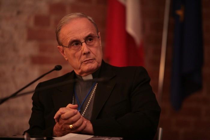 Sbarco migranti, intervista esclusiva al Vescovo Mogavero. IL VIDEO
