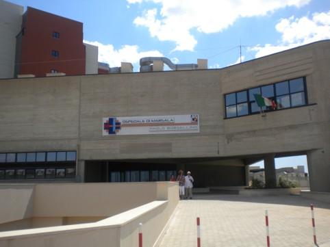Nuovi reparti e 70 posti letto in più per l'Ospedale di Marsala