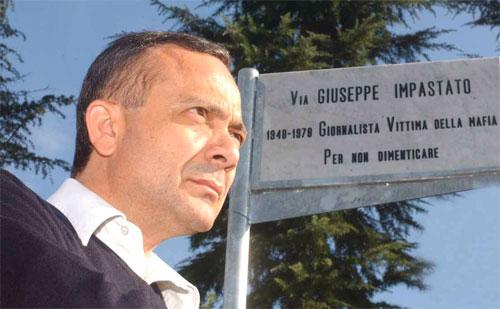 """A Cinisi tutto pronto per ricordare Peppino. Giovanni Impastato: """"L'antimafia riparta dai bisogni"""""""