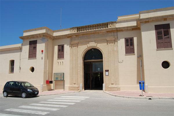 Ruba cavi al Museo Archeologico, arrestato marsalese