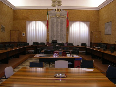 Consiglio comunale: ecco i criteri di assegnazione dei seggi