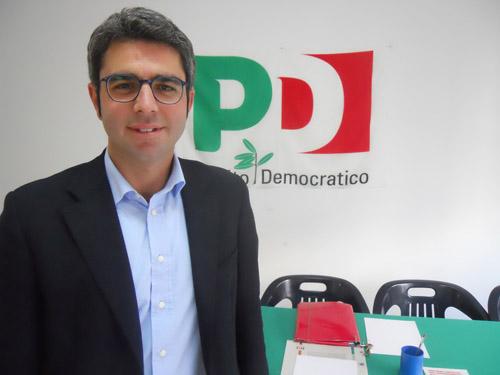 """PD: """"Appoggiamo la ricandidatura di Alberto Di Girolamo a sindaco di Marsala"""""""
