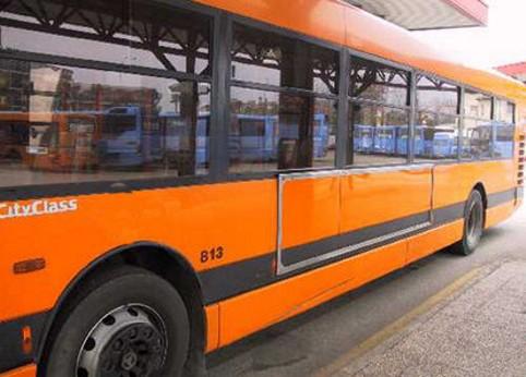 Autobus a Marsala: è in vigore l'orario invernale