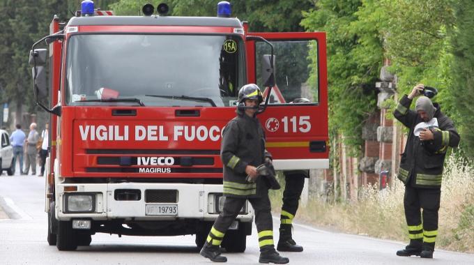 Vigili del Fuoco di Pantelleria, arriva la risposta del Ministero su personale e distaccamento terrestre