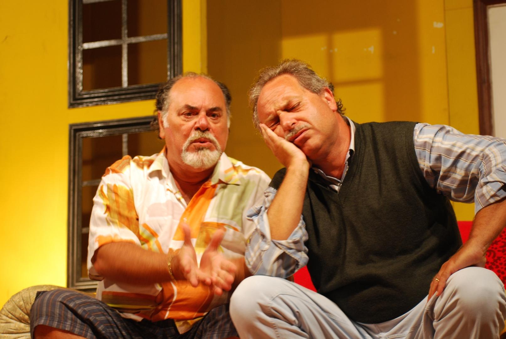 Al Complesso S.Pietro di Marsala due spettacoli della Compagnia Teatro Nuovo