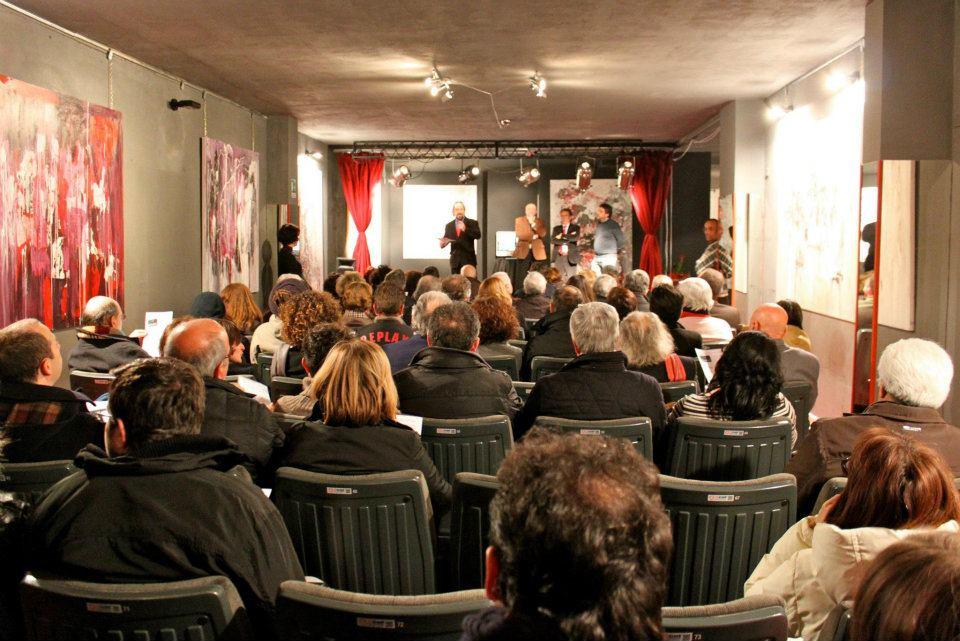 Al Baluardo Velasco iniziano il 1° ottobre i corsi di teatro
