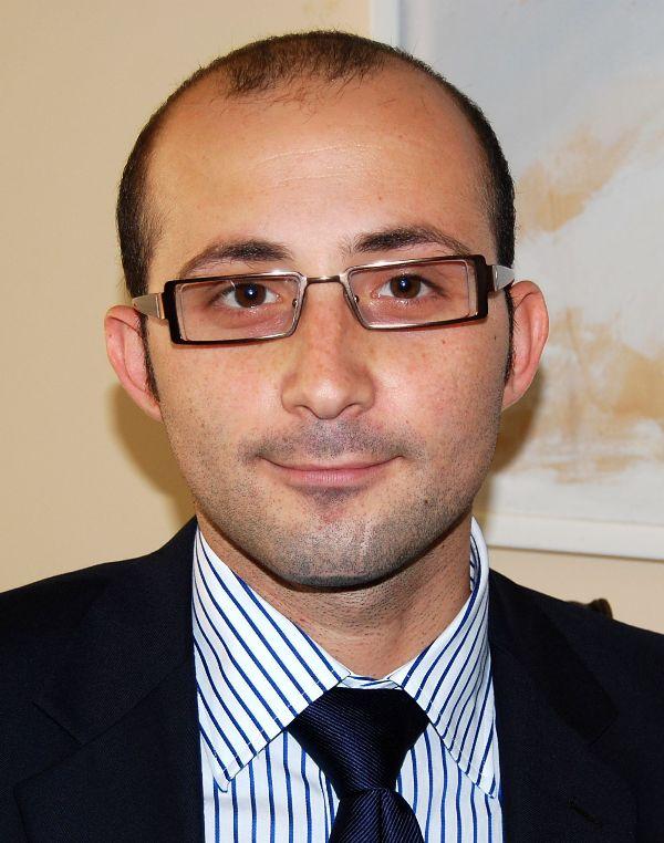 Movimento VIA, l'ex consigliare comunale Ignazio Chianetta nominato coordinatore a Marsala