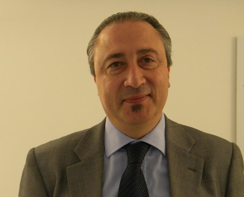 Paolo Ruggirello positivo al Coronavirus. E' ricoverato a Napoli. Tampone dopo l'intervento del Garante