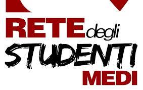"""Rete degli Studenti: affisso uno striscione a Villa Magherita. """"Più diritti per gli studenti"""""""