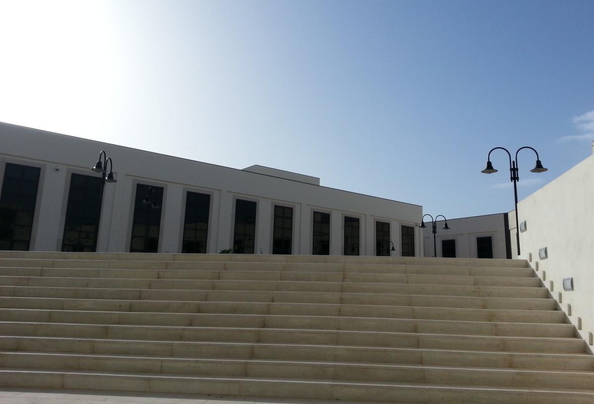 Tavolo tecnico per il nuovo Tribunale di Marsala. Bisogna intervenire sulla sicurezza