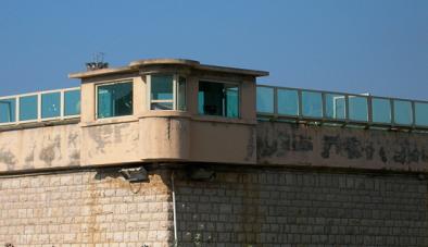 Detenuto albanese evade dal carcere di Trapani