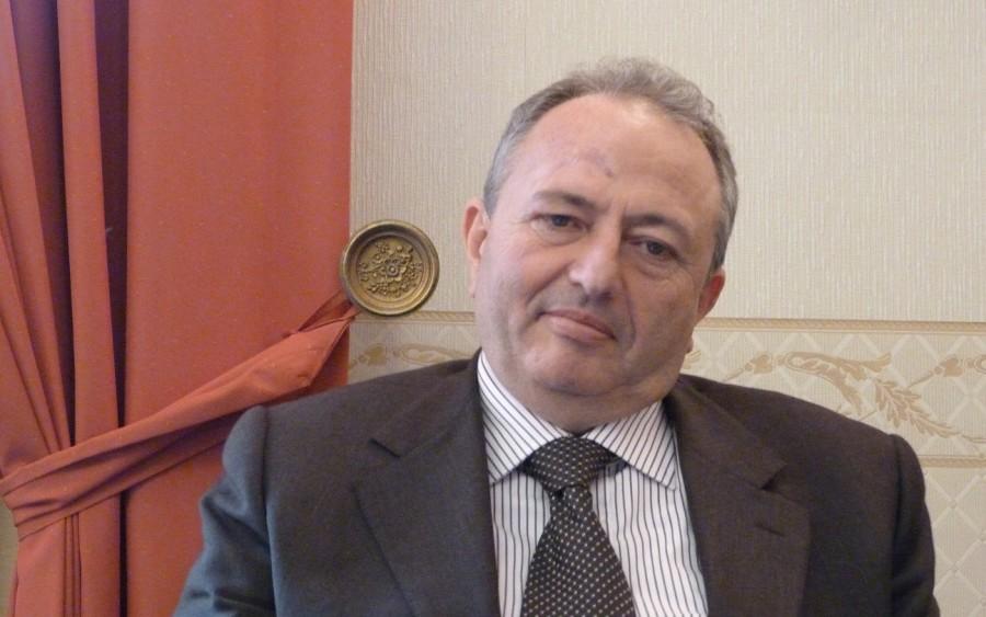 """Antonio Parrinello: """"E' in atto un tentativo di affossare l'economia trapanese"""""""