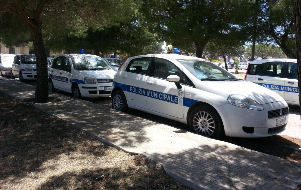Controlli pasquali a Marsala: il bilancio della Polizia Municipale