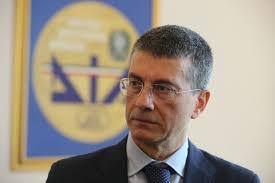 Il direttore della Direzione Investigativa Antimafia visita la sezione di Trapani