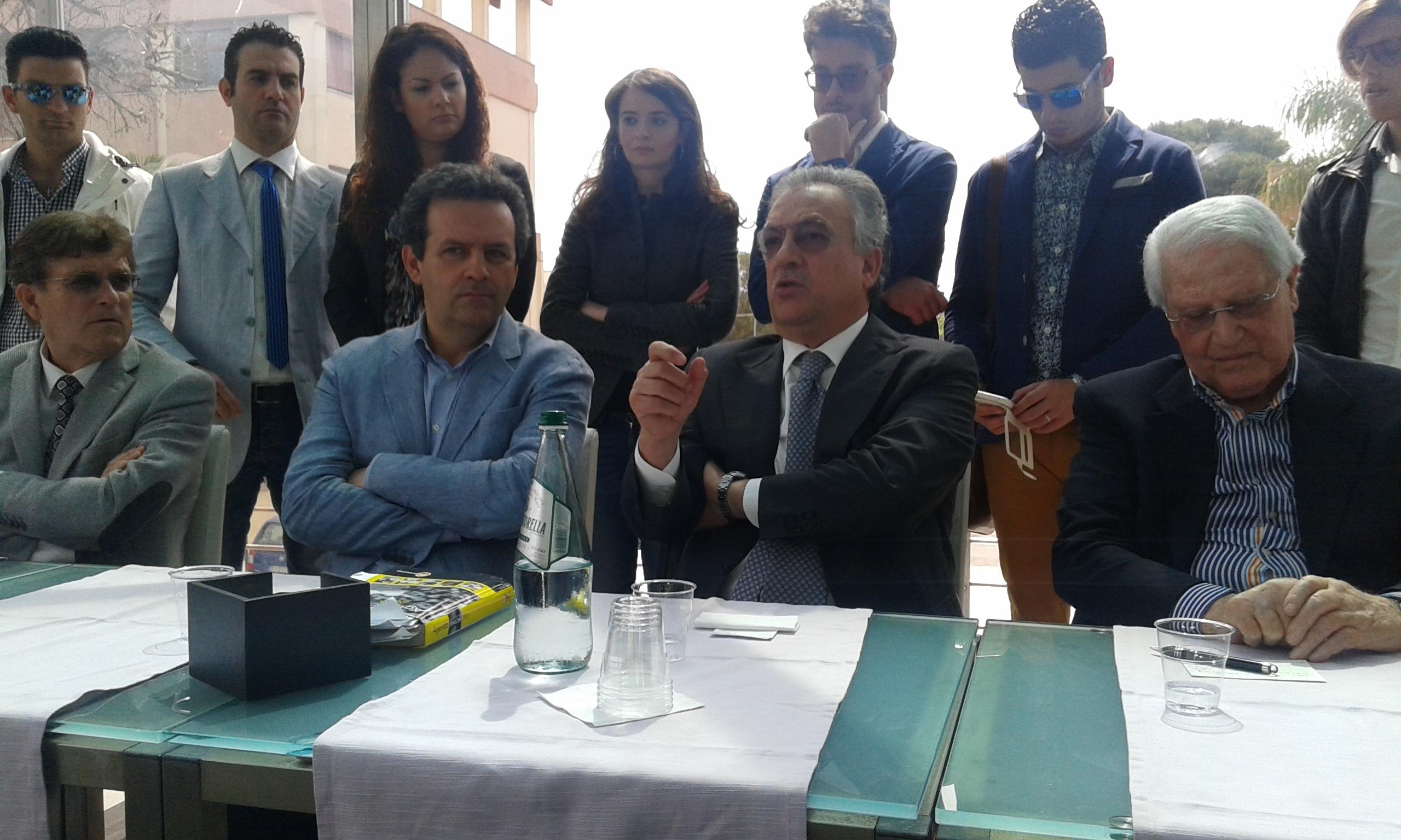 Sicilia Democratica con Massimo Grillo