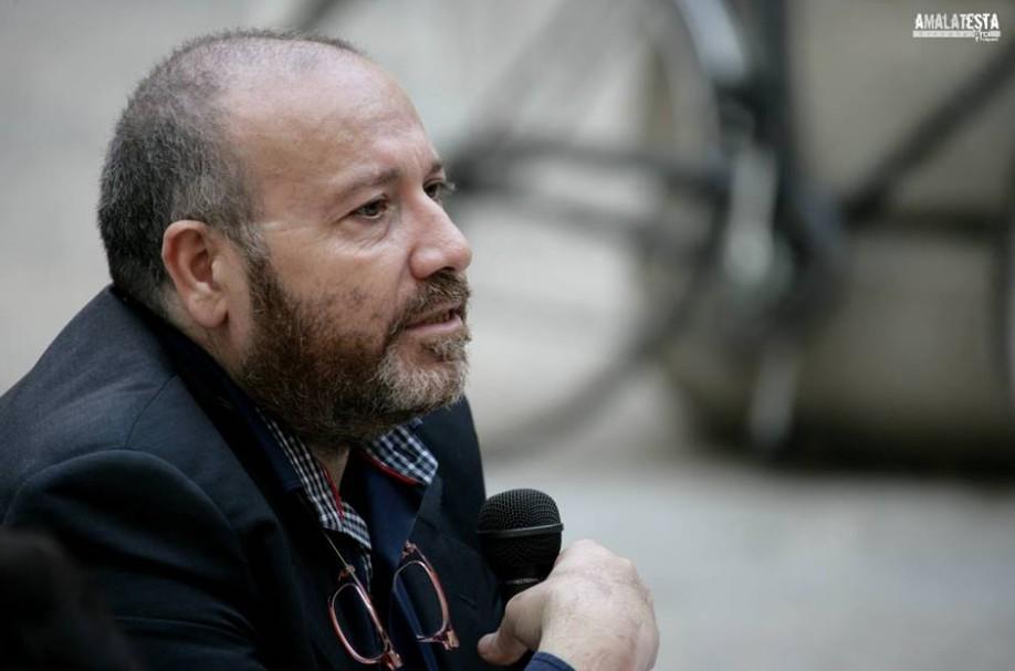 Caso Giacalone: conferenza stampa congiunta con Fava e Giulietti