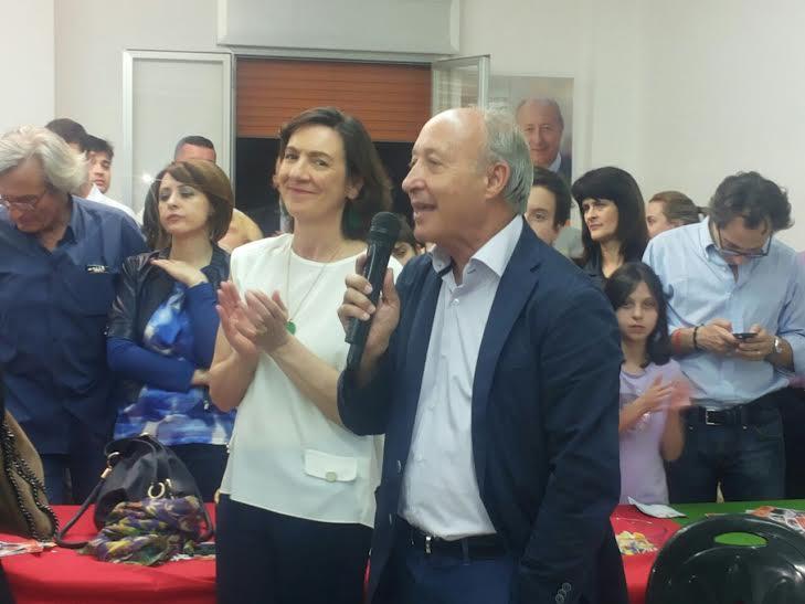 """Il capogruppo del Pd alla Camera : """"Tutto il partito è con Di Girolamo"""""""