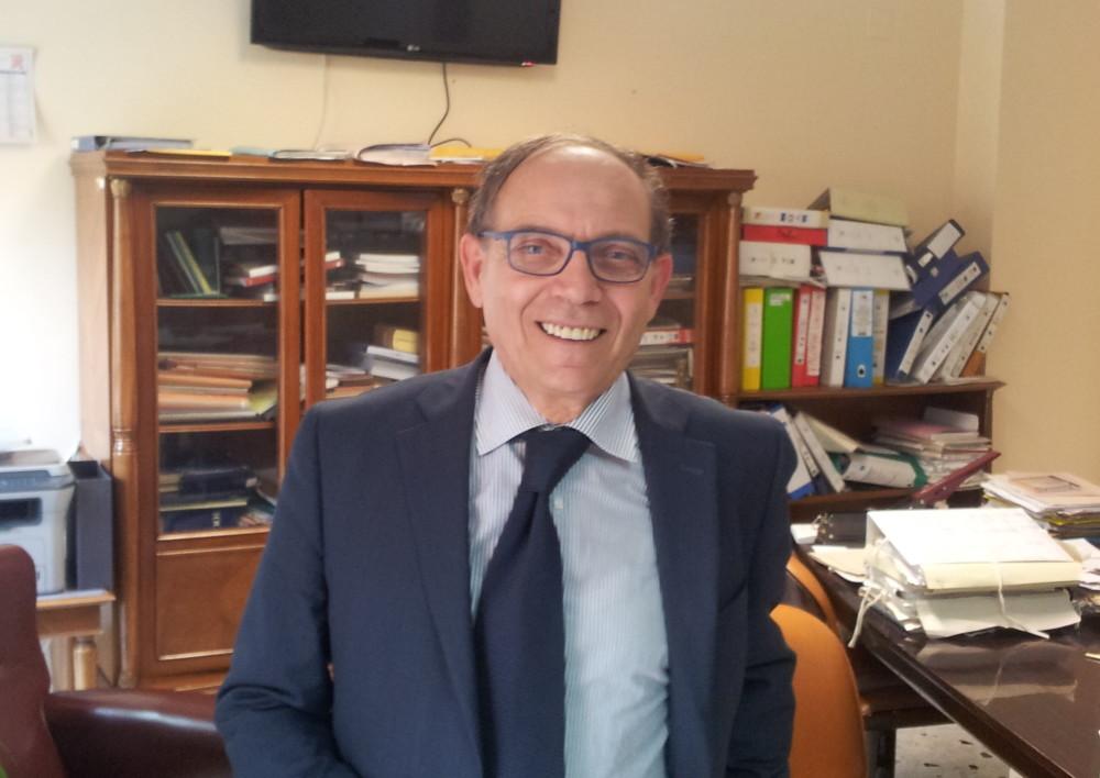 Regione: in pensione il dirigente marsalese Pietro Fina