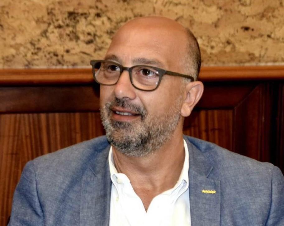 """Aldo Rodriquez: """"l'amministrazione trascura i problemi quotidiani dei marsalesi"""""""