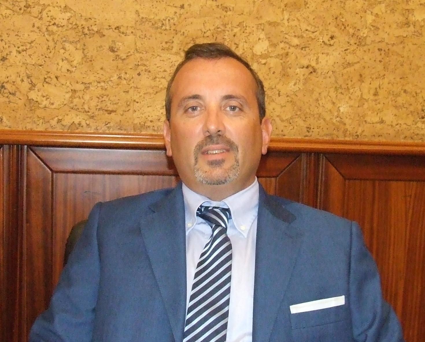 """Marrone: """"Chiudiamo il Paolo Borsellino"""". Il provocatorio intervento del Consigliere per denunciare i disservizi"""