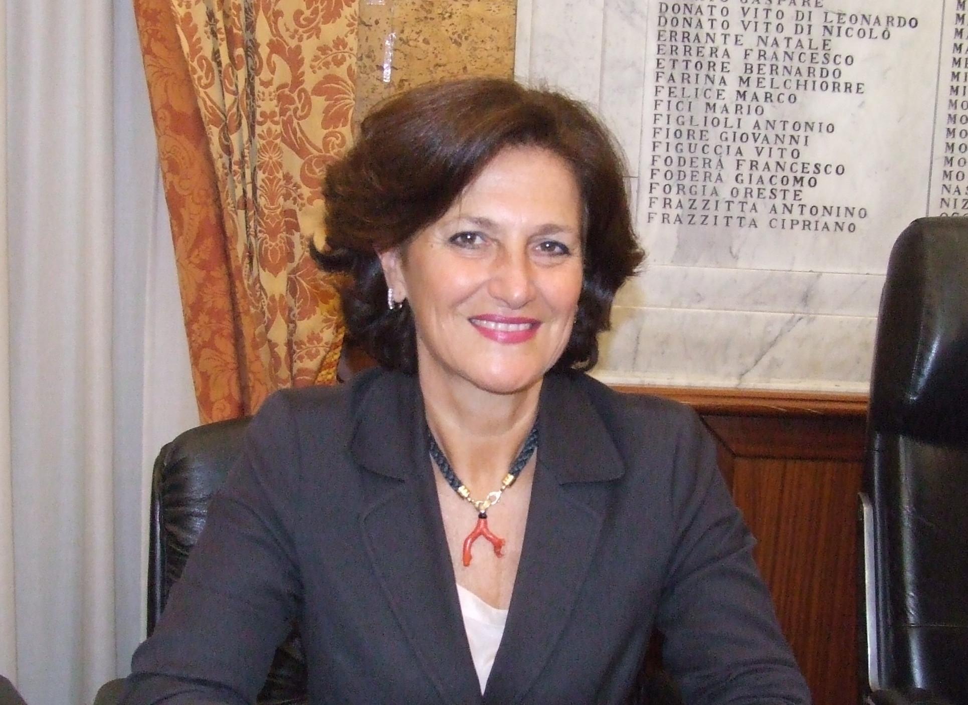 Il Pd perde la guida della commissione cultura. Ginetta Ingrassia è la nuova presidente