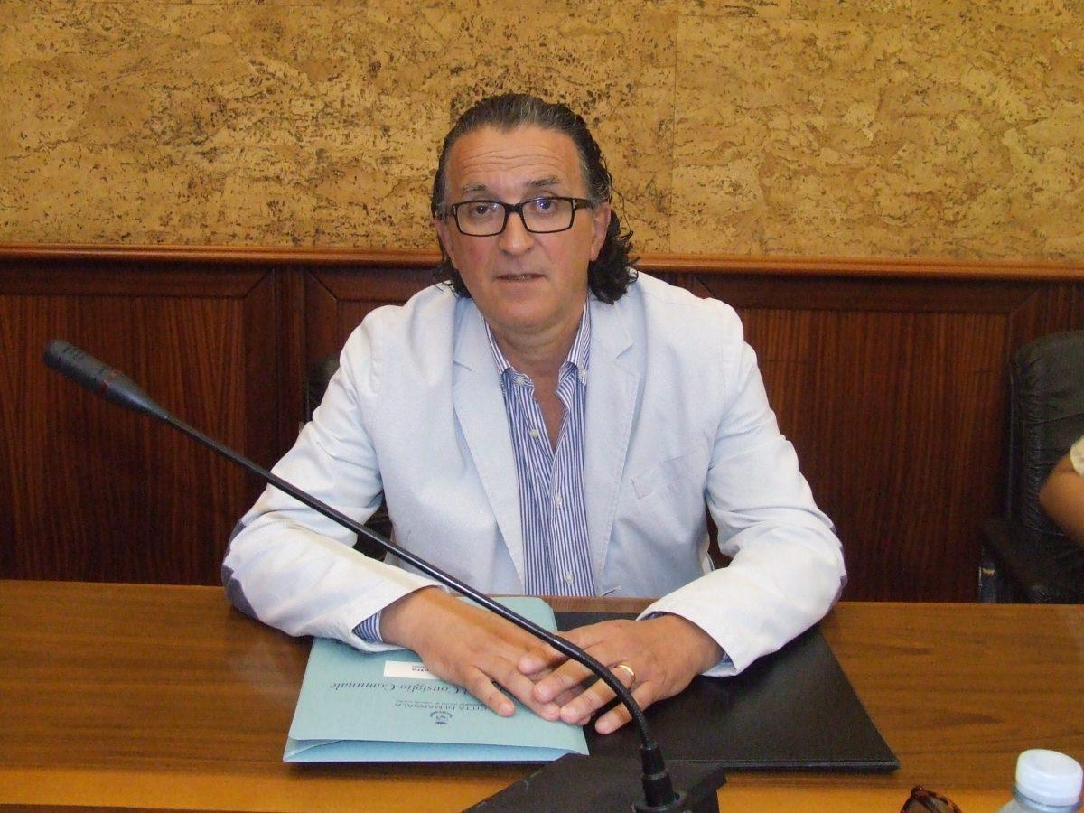 """Gandolfo: """"Sostengo Grillo, il sindaco uscente non ha mai dialogato con la città"""""""