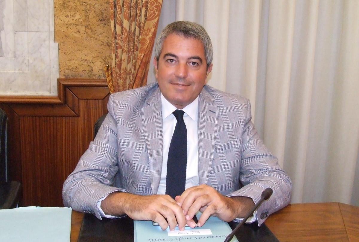 """Oreste Alagna: """"Organizzare eventi di levatura internazionale per rilanciare il turismo"""""""