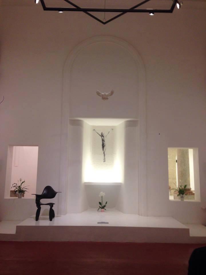 Museo San Rocco: domani in visita i rappresentanti dei Musei ecclesiastici italiani