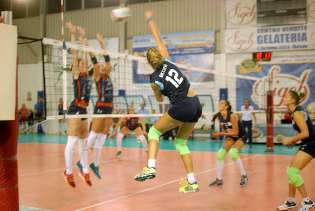 Le sfide del week end: il Marsala Calcio va ad Aversa, la Sigel in Irpinia
