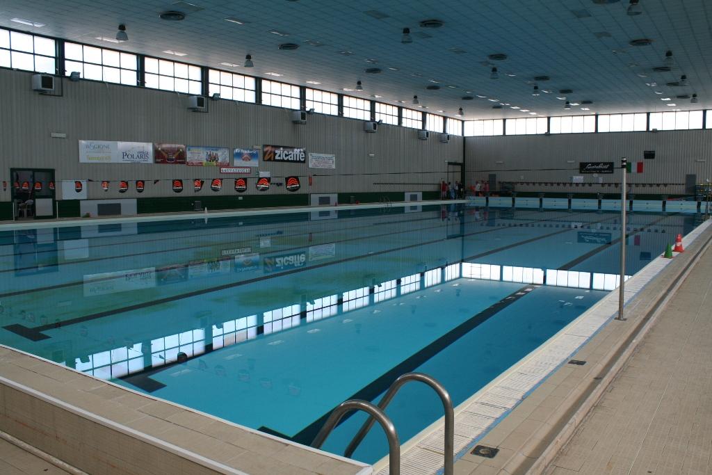 Riapre domani la piscina comunale di Marsala. Cerimonia tra Autorità ed esibizioni in acqua