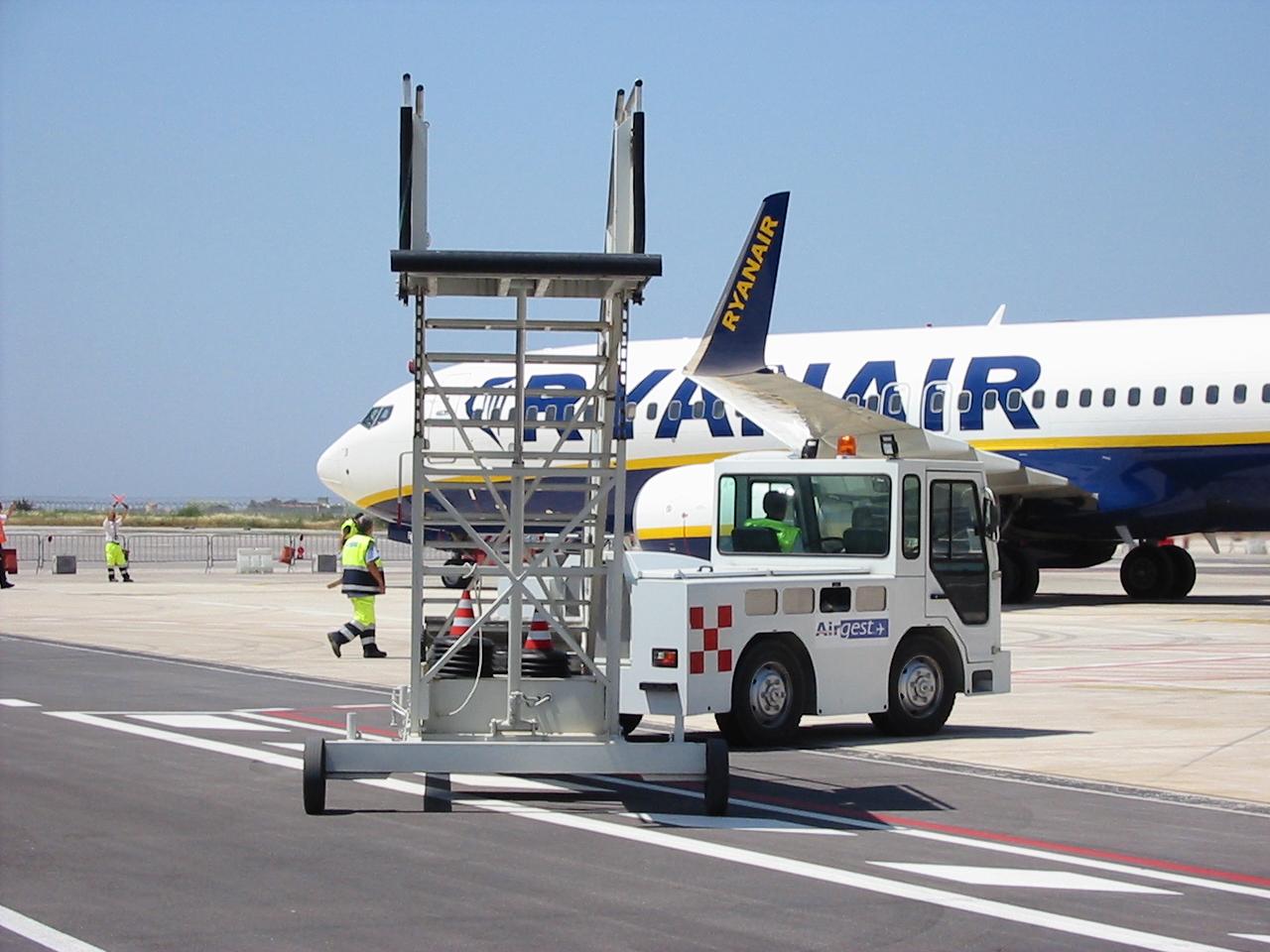 Incontro positivo Airgest-Ryanair, la compagnia torna ad investire su Birgi