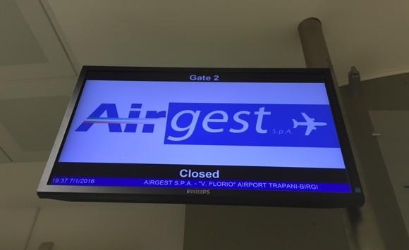 Rinviata a gennaio l'udienza relativa all'inchiesta sui componenti Airgest