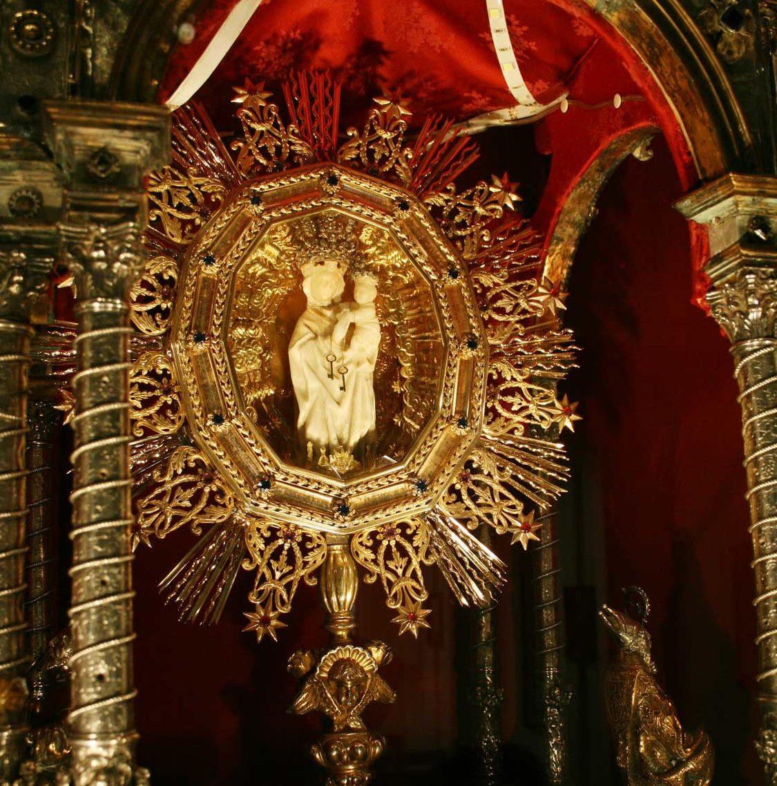 La Polizia Municipale di Marsala celebra la Madonna della Cava il 19 gennaio