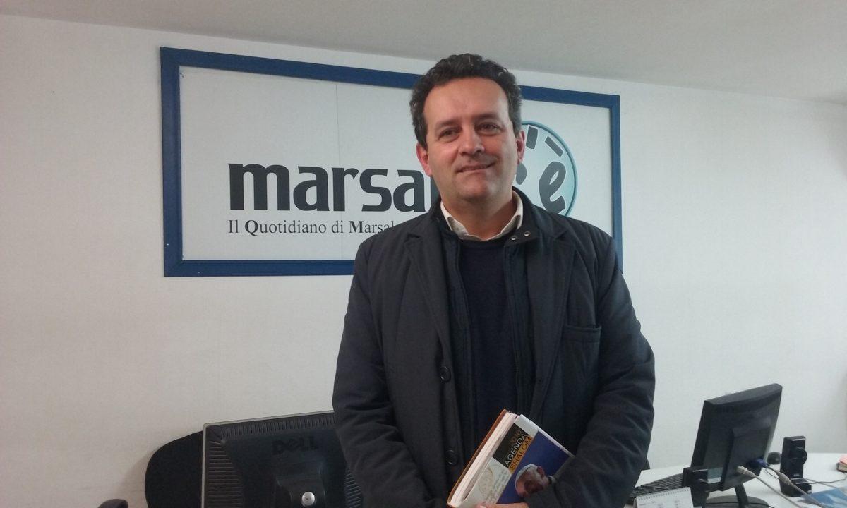 Marsala 2020: per Grillo arriva l'investitura ufficiale. Scilla bacchetta Pellegrino