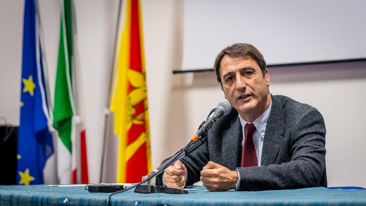 Fava Presidente Antimafia Sicilia, il plauso del sindaco Di Girolamo