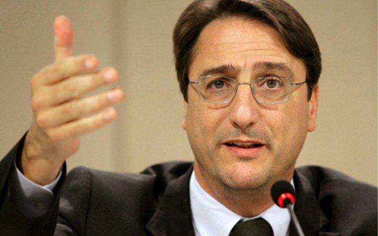Il candidato presidente Claudio Fava a Marsala e in Provincia