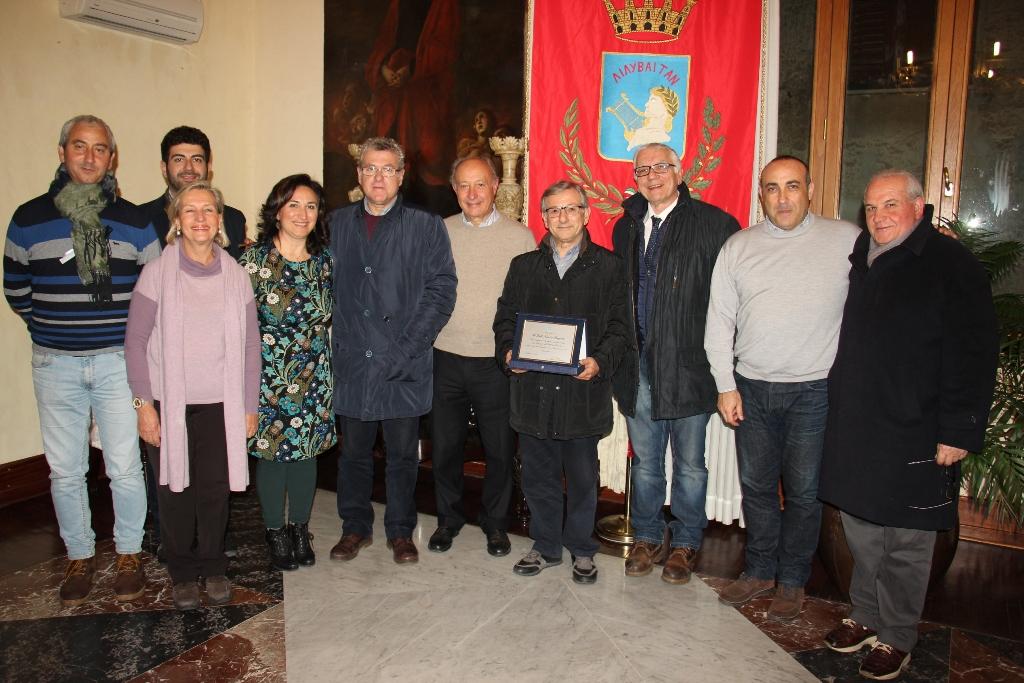 Va in pensione Nunzio Ragona, direttore del Distretto Sanitario Marsala – Petrosino. Al suo posto Ezio Fazio