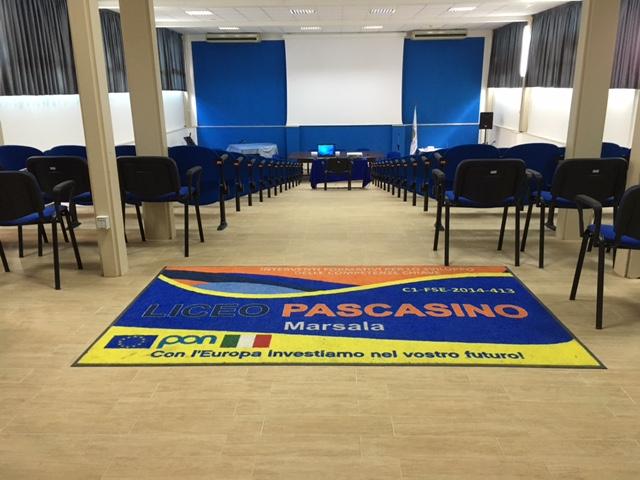 """Il Liceo """"Pascasino"""" di Marsala celebra la """"Giornata europea delle lingue"""""""