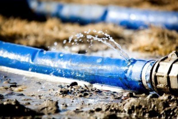 Petrosino: mercoledì si ripara la condotta idrica. Previsto un provvisorio stop all'erogazione