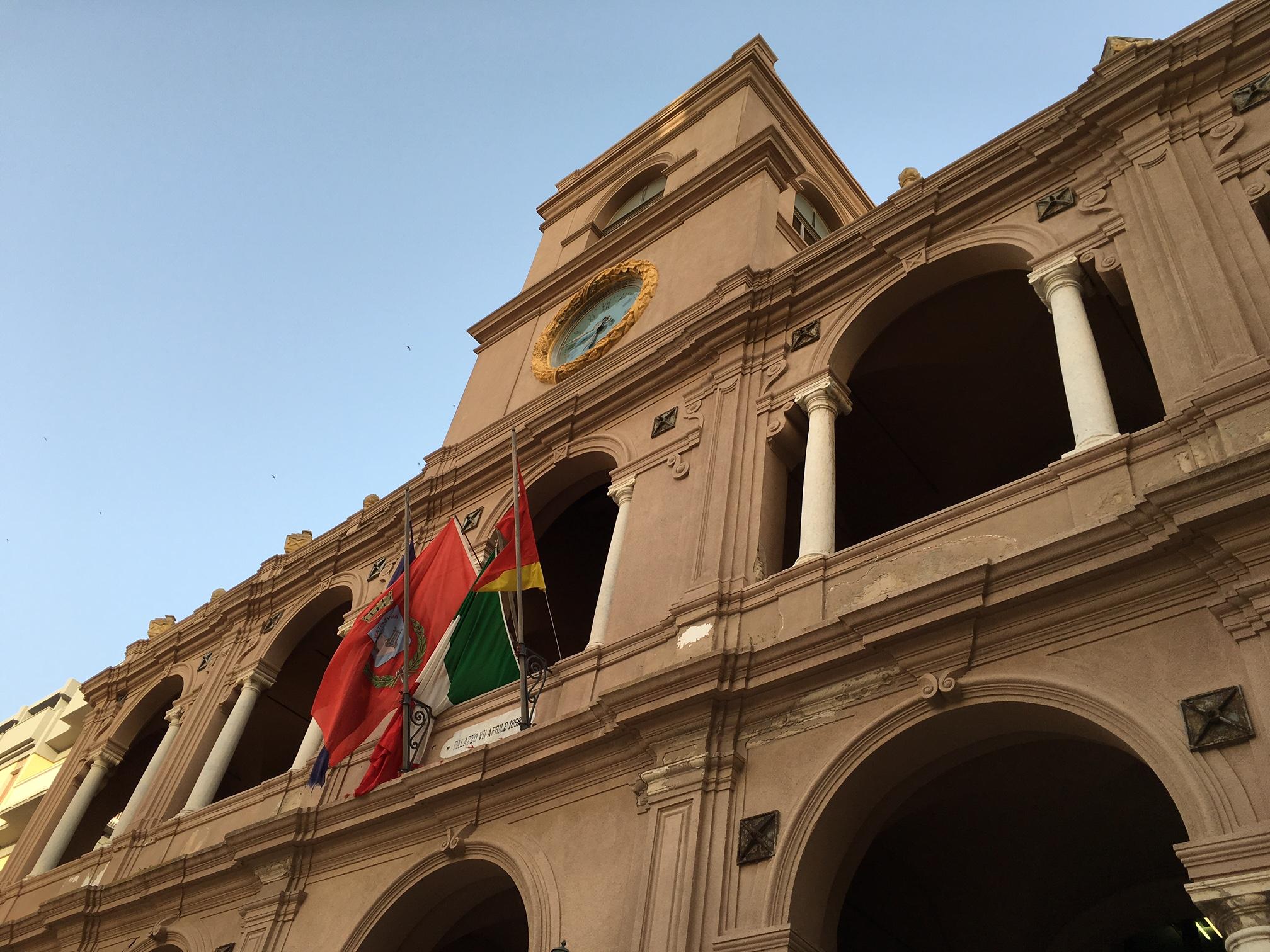 Il Consiglio comunale di Marsala torna in aula: fissata una seduta il 28 agosto