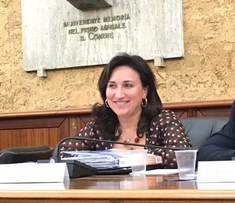 """Linda Licari: """"Di Girolamo ha amministrato secondo legalità e trasparenza"""""""
