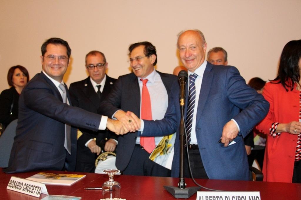 Porto di Marsala: firmato l'accordo di programma. Adesso tocca al Consiglio comunale