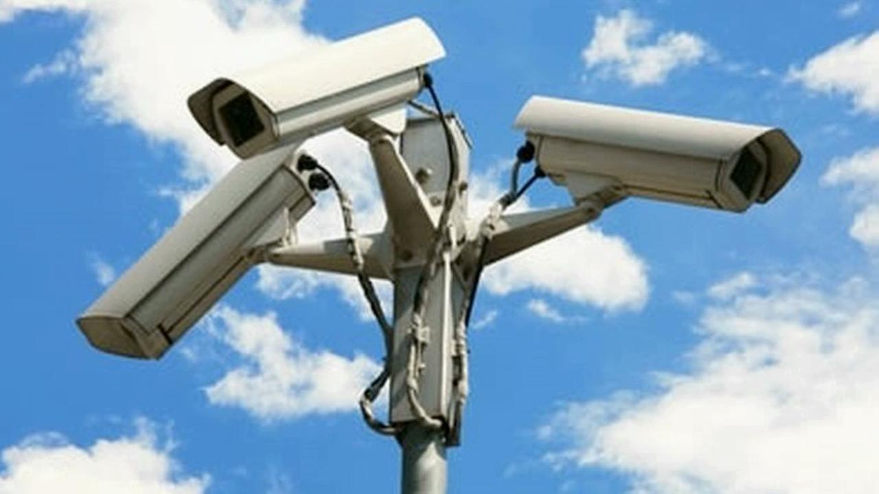 Nuovo impianto di videosorveglianza nella zona industriale di Trapani